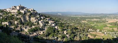 Střípky z Provence – díl šestý