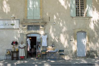 Střípky z Provence – díl čtvrtý