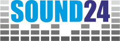 Sound24 - dobrý zvuk po celých 24 hodin