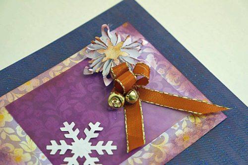 Vánoční přání s Rejkou 2013