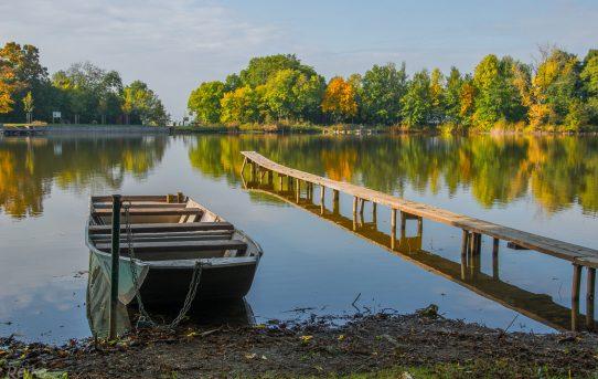 Vestecký rybník 5, foto Rejka Balcarová