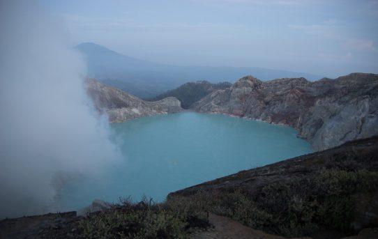 Indonésie v obrazech – 1. díl – Ijen