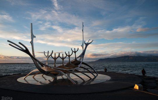 Fotografie z Islandu – 1. díl