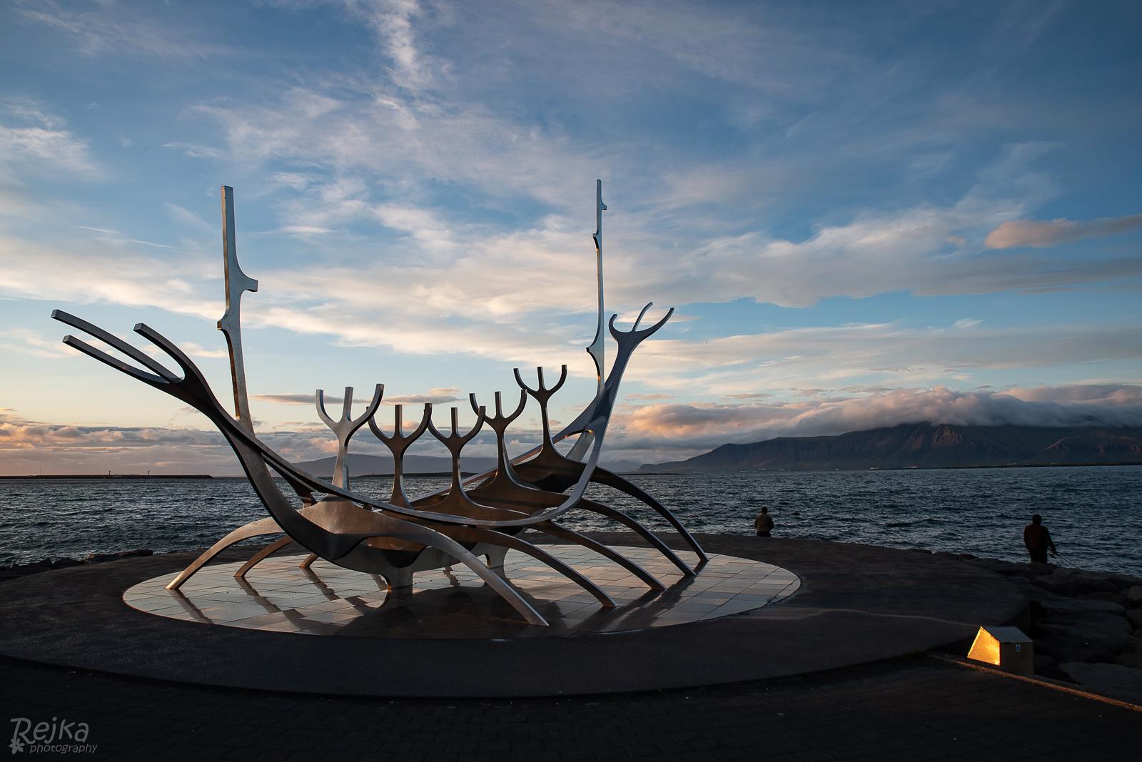 Fotografie z Islandu - 1. díl