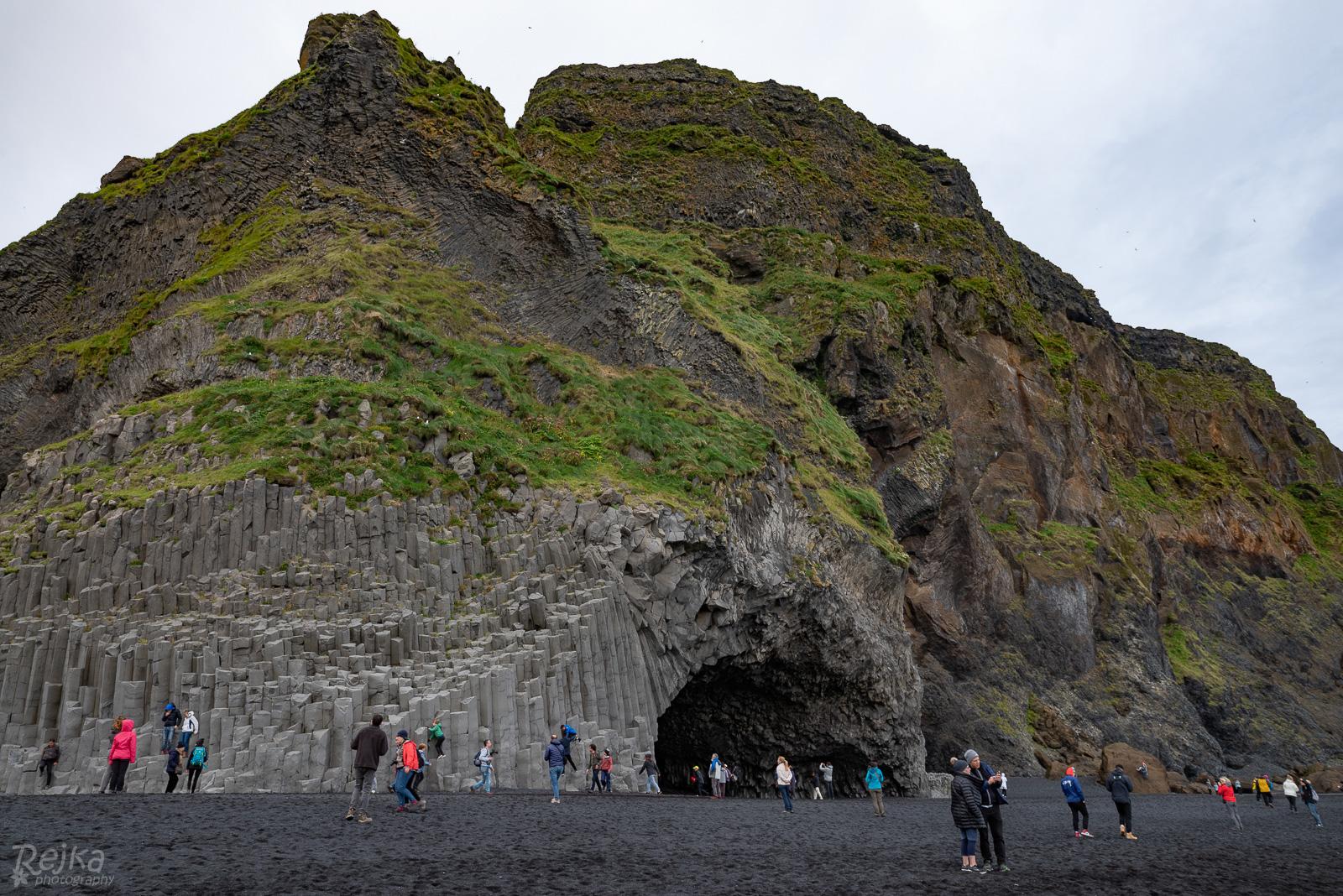 Fotografie z Islandu - 3. díl