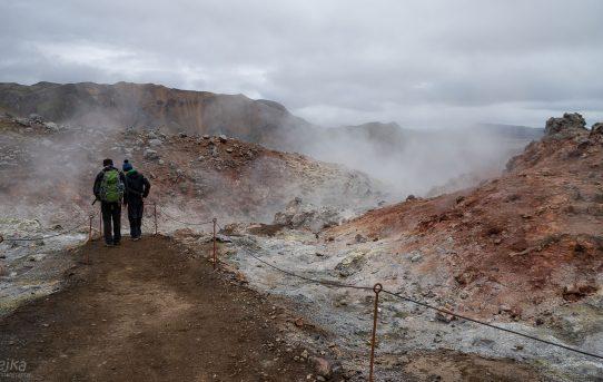 Fotografie z Islandu – 4. díl