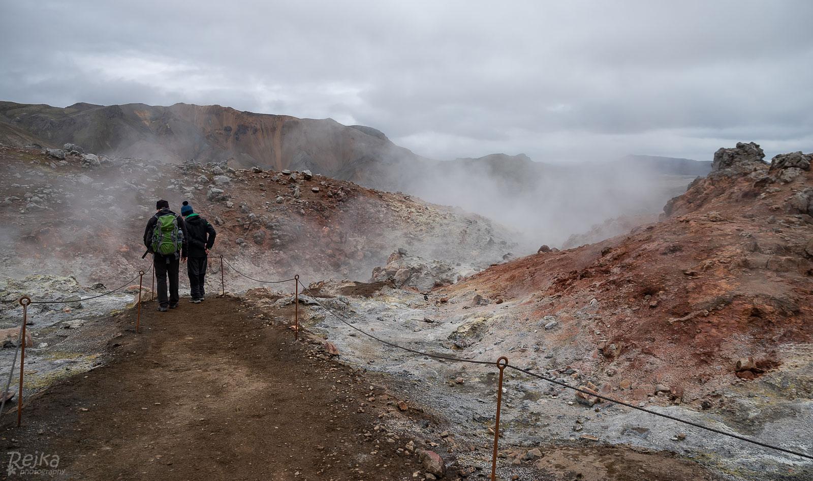 Fotografie z Islandu - 4. díl