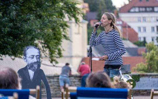 Rendez-fou na Smetanově Litomyšli